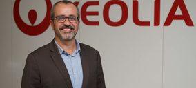 Veolia España designa a Franck Arlen consejero delegado en España