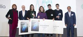 Verallia entrega los premios de su VI Concurso de Diseño y Creación en Vidrio