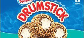 Nestlé acuerda el traspaso de su negocio de helados en EE.UU a Froneri