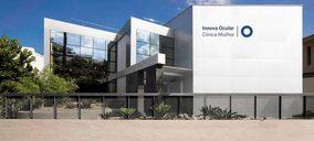 Magnum refuerza su grupo oftalmológico con cuatro adquisiciones de centros en Tenerife y Palma de Mallorca