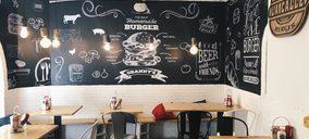 Una cadena de hamburgueserías abrirá su primer local en Valencia