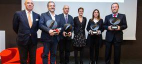 Tutti Pasta recibe el Premio a la Innovación 2019 de la Cámara de Navarra