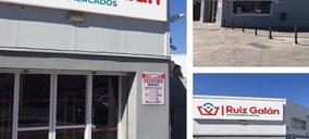 Ruiz Galán materializa en Cádiz su única apertura del año