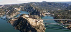 Un grupo chino de construcción negocia la compra del grupo Puentes