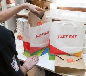 Competencia aprueba con condiciones la compra de Just Eat por parte de Prosus