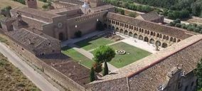 Reabre la Hospedería Monasterio de Rueda bajo nueva gestión