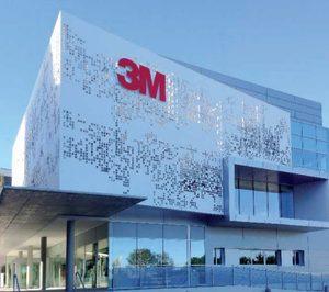 """3M aplica un """"filtro sostenible"""" al lanzamiento de sus productos"""