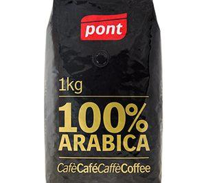Cafés Pont da nuevos pasos en su estrategia de crecimiento internacional