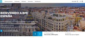 BMI fusiona las webs de Tejas Cobert e Icopal en un nuevo portal web