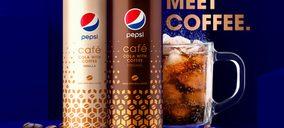 PepsiCo también se apunta a los refrescos con café