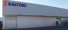 Saltoki abre su primer almacén en Alicante dentro de su expansión por la Comunidad Valenciana