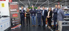 EDP y Mediamarkt suman ya 20.000 nuevas contrataciones de luz, gas y servicios