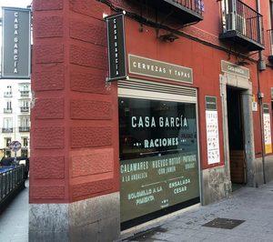 Comess abre tres Casa García en la Comunidad de Madrid