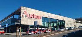 Auchan trabaja en otra fórmula de comida para llevar en sus establecimientos