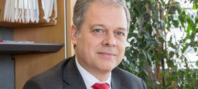 Pablo Bueno, elegido presidente de Tecniberia