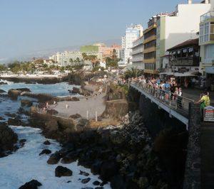 Empresarios de origen hindú preparan su segundo proyecto hotelero en Canarias