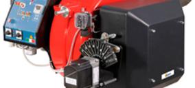 Ygnis presenta la gama de quemadores Etna Gas
