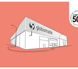 Cepyme reconoce a Globomatik con el sello Cepyme 500