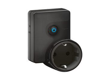 Legrand presenta su nueva base de corriente móvil conectada