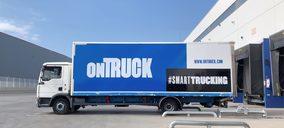 Ontruck ampliará sus servicios como agencia de transporte tras casi triplicar ingresos