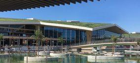 Nofer participa en la construcción y renovación de importantes centros comerciales