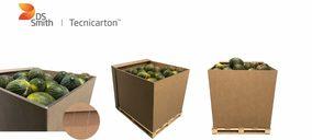 DS Smith Tecnicarton lanza un embalaje hidrófugo para alimentación