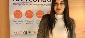 Ibercondor pone el foco en África y Middle East