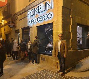 Rokelin abre una nueva franquicia y prepara su expansión para 2020
