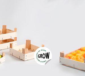 Envases Ureña completa inversiones en su línea de madera