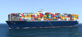El transporte marítimo invertirá 5.000 M para su total descarbonización