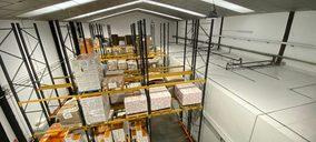 Mundisa invierte en nuevas instalaciones para potenciar su logística