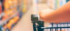 El sector de gran consumo crece un 1% en valor pero pierde un 1,8% en volumen entre agosto y octubre