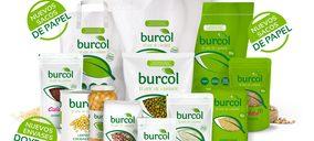 Burcol invierte en la modernización de su planta y en lanzamientos en legumbres