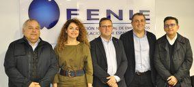 Miguel Ángel Gómez presidirá la asociación de instaladores Fenie