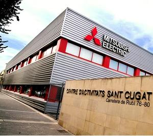 Mitsubishi Electric contribuye a una causa solidaria con Síndrome de Down de Madrid