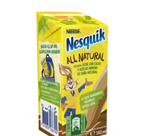 Tetra Pak lanza sus primeros envases con pajita de papel con Nestlé