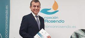 La Fundación San Rosendo ultima la apertura de la residencia de Lobios