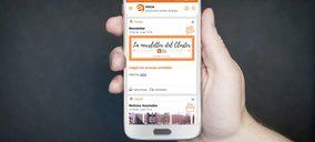 El Cluster de Innovación en Envase y Embalaje pone en marcha la App Happÿdonia