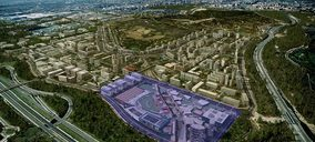General de Galerías Comerciales se hace con el futuro centro comercial de Valdebebas