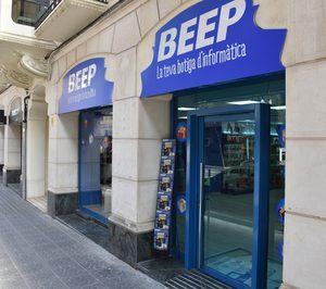 Una sociedad de capital riesgo compra la cadena Beep y PC Box