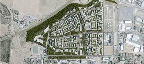 Badajoz proyecta casi 3.000 nuevas viviendas