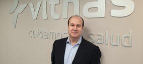 Vithas cierra el año con su dirección corporativa renovada