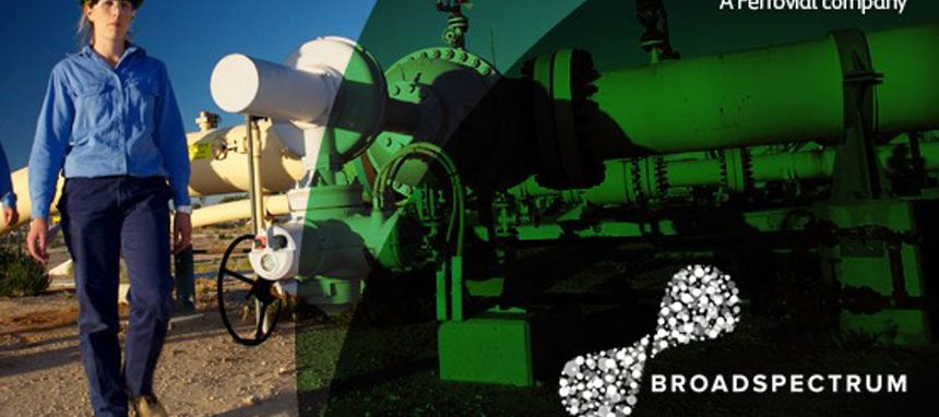 Ferrovial se desprende de la australiana Broadspectrum