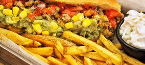 Aterriza en Madrid un nuevo concepto de hot dogs