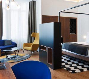 Nazca entra en la cadena One Shot Hotels