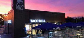 Taco Bell llega a Portugal con CBG como masterfranquiciado e Ibersol como franquiciado único