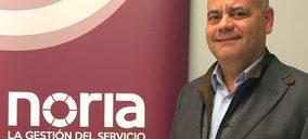 Xavier Represa dirigirá el Grupo Noria