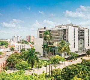 Quirónsalud se refuerza de nuevo en Colombia con la compra de un hospital de 350 camas