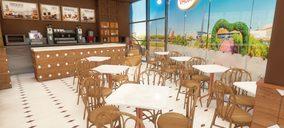 Valor abre un nuevo local en Zaragoza