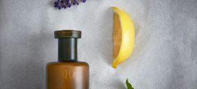 Ada lanza una línea de amenities en colaboración con Perfumer H